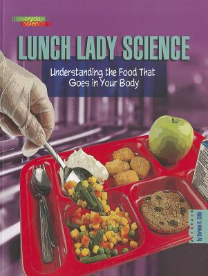 Lunch Lady Science By Stille, Darlene R.